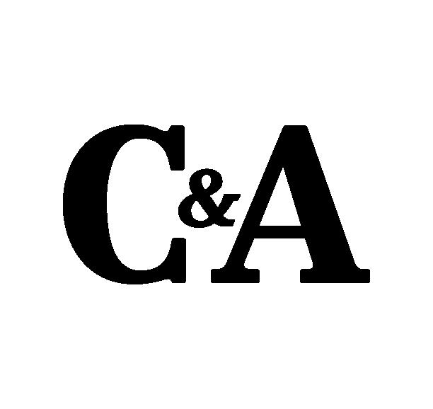 Logo C&A Black