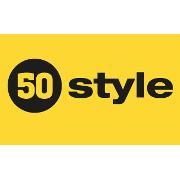 50style logo